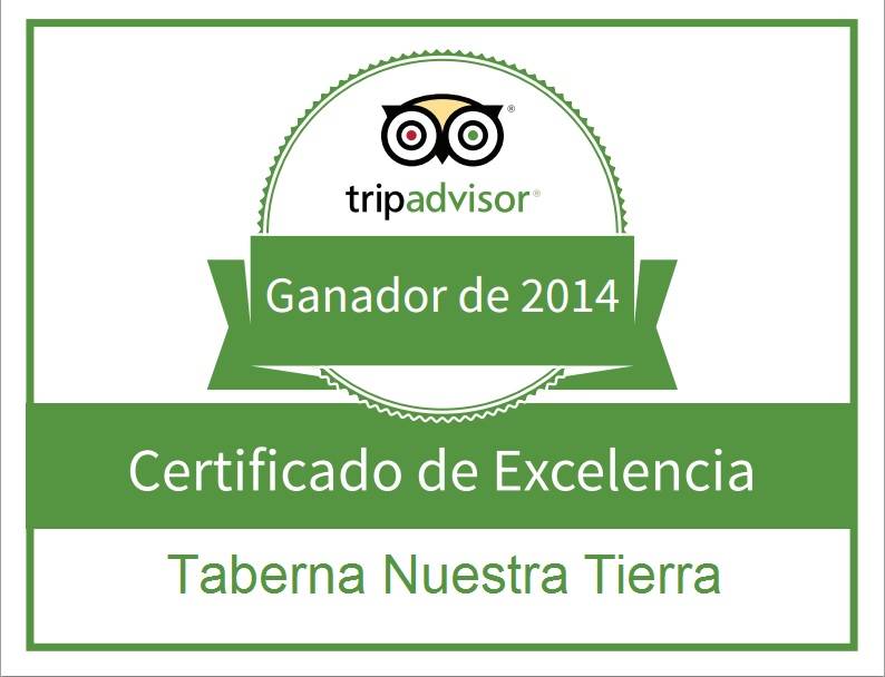 Logo certificado Excelencia